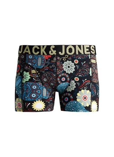 Jack & Jones Boxer Sarı